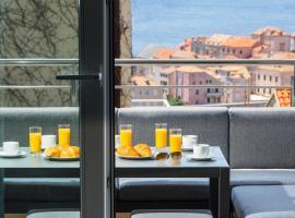 Apartment Grace, luxury hotel in Dubrovnik