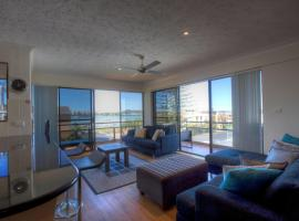 Champagne court 10, hotel in Tuncurry