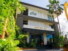 Hotel Puri Ayu, hotel near Bali Museum, Denpasar