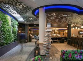 Mercure Bordeaux Aéroport, hotel near Mérignac Airport - BOD,