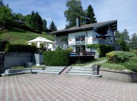 bellavie, homestay in La Bresse