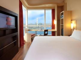 Ibis Hong Kong Central & Sheung Wan, hotel in Hong Kong