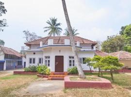 Vamoose Naadmane Cottage, pet-friendly hotel in Gonikoppal