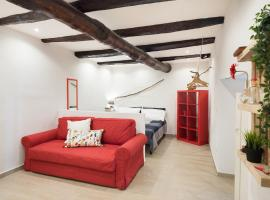 Stanzulell, apartment in Naples