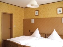 Hotel Alt Wassenberg, hotel near Stadthalle Erkelenz, Wassenberg