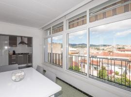 Apartamento Costa Brava Las Vistas, apartment in Sant Feliu de Guíxols
