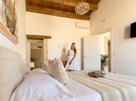 Ortigia Boutique Palace, self-catering accommodation in Syracuse