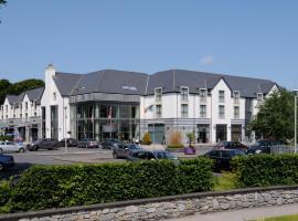 Raheen Woods Hotel, hotel near Royal Tara China Visitor Centre, Athenry