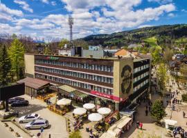 Hotel Gromada Zakopane, hotel in Zakopane