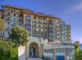 Excelsior Palace Hotel, hotel a Rapallo