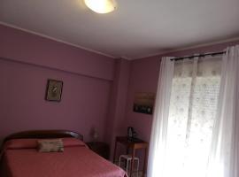 B & B AMICI DELL'ETNA, hotel a Nicolosi