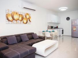 Apartments4you Maya, отель в Бат-Яме