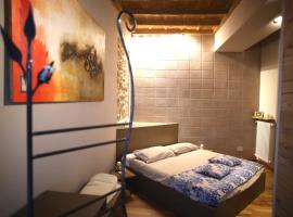 Epicuro guest house, affittacamere a Somma Lombardo