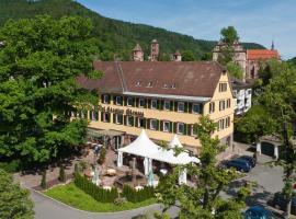 Hotel Kloster Hirsau, Hotel in Calw