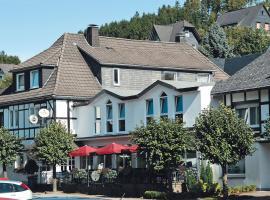 Hotel Hochland, Hotel in Schmallenberg