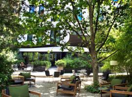 Alma Barcelona GL, hotel de 5 estrellas en Barcelona