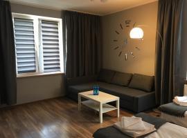 Apartament Elbląg Centrum, apartment in Elblag