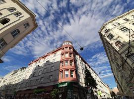 Hotel-Pension Dormium, hotel in Vienna