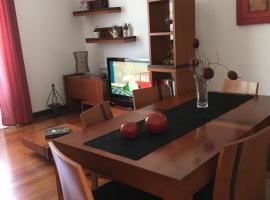 GARDEN VIEW APARTMENT, hotel in Horta