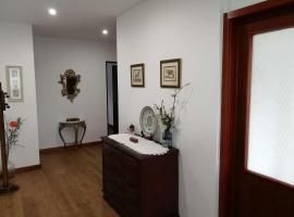 Casa de Celas, quarto em acomodação popular em Coimbra