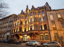 Loft Apartments Poznań – apartament w Poznaniu