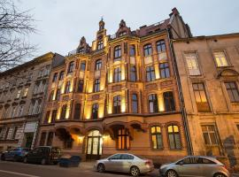 Loft Apartments Poznań, hotel near Citadel Park, Poznań