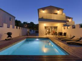 Pax Houses, holiday home in Krk