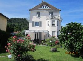 Ferienwohnung Jule, hotel in Grenzach-Wyhlen
