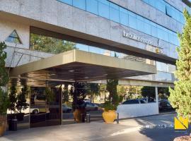 Brasília Imperial Hotel e Eventos, hotel near Parque da Cidade Dona Sarah Kubitschek, Brasilia