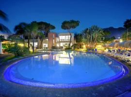 Hotel La Reginella Resort & Spa, hotel in Ischia