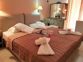 Mitho Hotel, отель в Лутра-Эдипсу