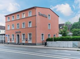 Akzent Hotel Böll Essen, hotel near Veltins Arena, Essen