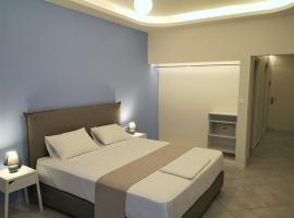Neorio Studios, pet-friendly hotel in Poros