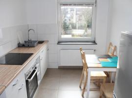 Ferienwohnung nahe Veltins Arena 2, apartment in Gelsenkirchen