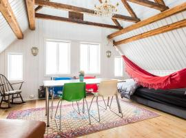 Historical apartments in the heart of the old town, apartment in Stavanger