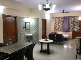 3 BHK Ganges View Apartment, apartment in Varanasi