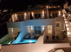 Avra Mykonos, hotel in Tourlos