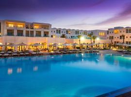TUIBLUE For Two Ulysse Djerba Resort & Thalasso - All Inclusive, hotel near Djerba–Zarzis International Airport - DJE, Houmt Souk