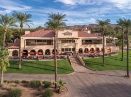 The Legacy Golf Resort, resort in Phoenix