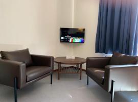 Arku 3, apartment in Zaventem