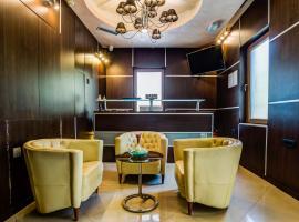 Hotel Odissey, отель в Будве