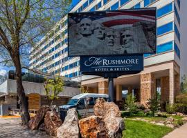 The Rushmore Hotel & Suites; BW Premier Collection, hotel v destinaci Rapid City
