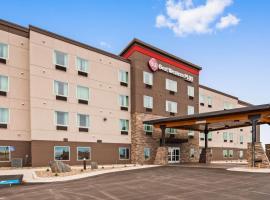 Best Western Plus Rapid City Rushmore, hotel v destinaci Rapid City