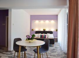 Complex Break, hotel din Mamaia