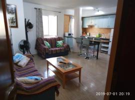 Gioly, apartamento en Puerto del Rosario