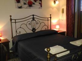 Hotel California, hotel a Milazzo