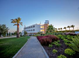 Hotel Maritur - Adults Only, hotel in Albufeira