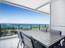 Ultra Broadbeach, hotel near Pavilion Convention Centre, Gold Coast