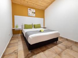 Casa Normandia Hotel, hotel near El Dorado International Airport - BOG, Bogotá