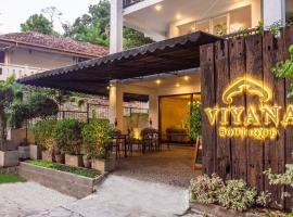 Viyana Boutique Hotel, hotel in Kandy